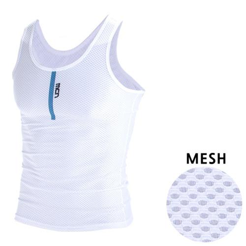 Mcn [MTK-KMESH-LIBERO]리베로 K-매쉬 민소매 이너웨어