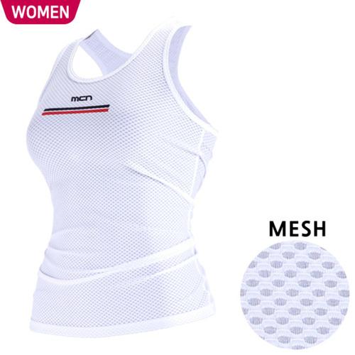 Mcn [MTK-KMESH-GRAND]여성용 민소매 이너웨어 그랜드