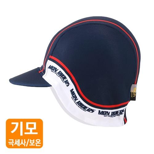 Mcn [WARM CAP-SPORTY]방한 사이클링캡-스포티