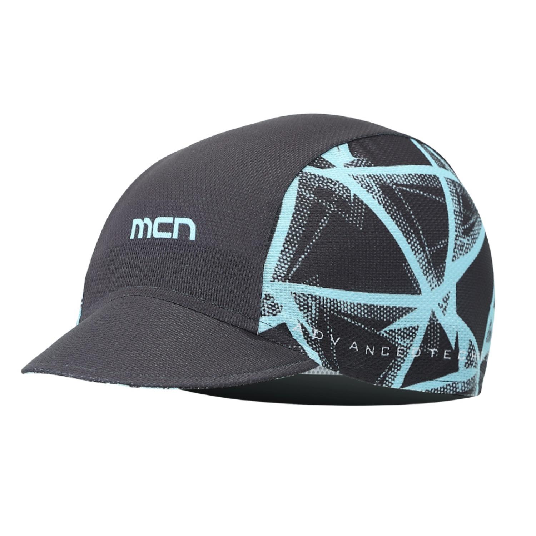 Mcn [MCAP-CHACOL MINT]차콜민트 사이클링캡/쪽모자