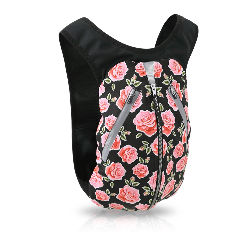 Mcn [MCN FIT BAG-LA VIE EN ROSE]라비앙 로즈 백팩/가방