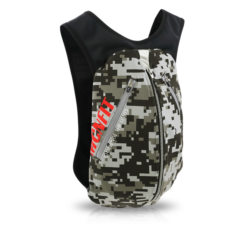 Mcn [MCN FIT BAG-TRON]트론 백팩/가방