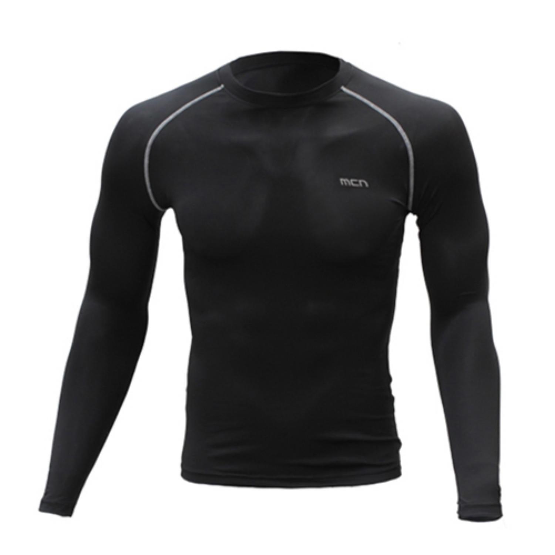 Mcn [IN-31]아이스터치 기능성 긴팔 티셔츠 2컬러