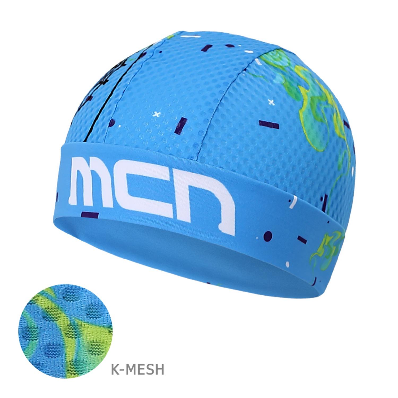 Mcn [Skull Cap K-MESH SAFE THE EARTH]세이프 더 어스 K-매쉬 스컬캡
