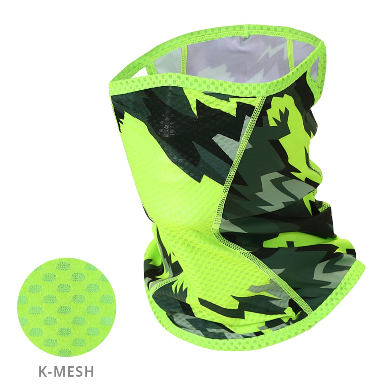 Mcn [MASK SR1-ENERGETIC]에너제틱 K-매쉬 마스크
