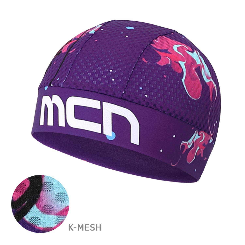 Mcn [Skull Cap K-MESH SAFE THE PLANET]세이프 더 플래닛 K-매쉬 스컬캡