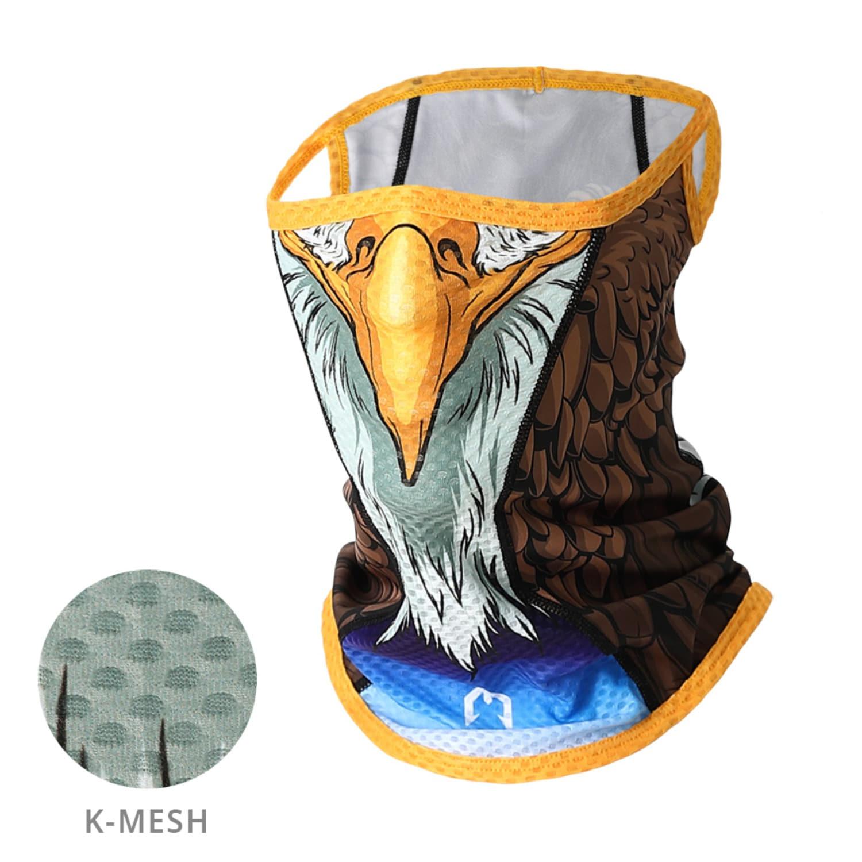 Mcn [MASK SR1-EAGLE]이글 K-매쉬 마스크