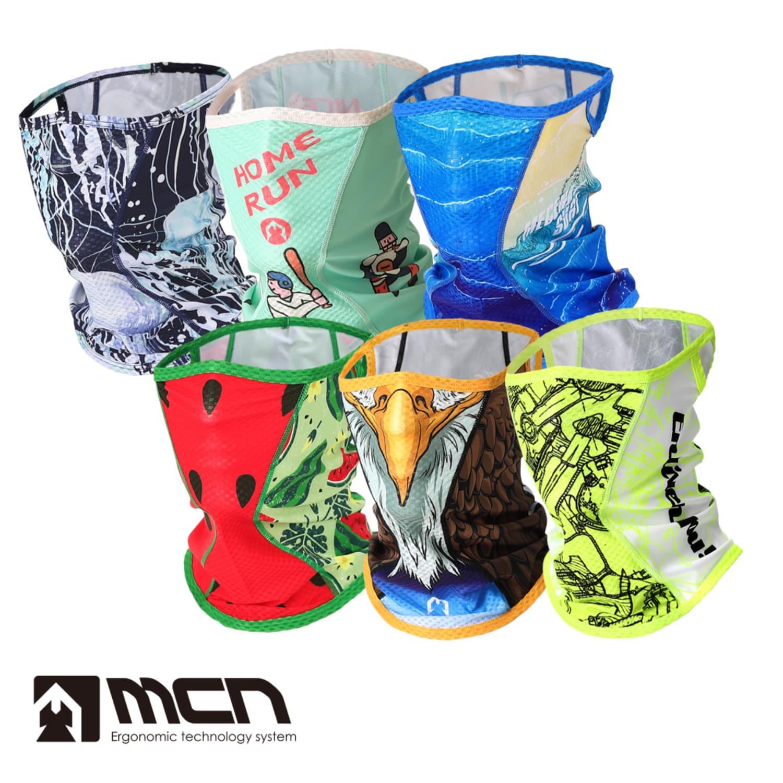 Mcn [MASK-KMESH SR1]K-매쉬 마스크 모음전