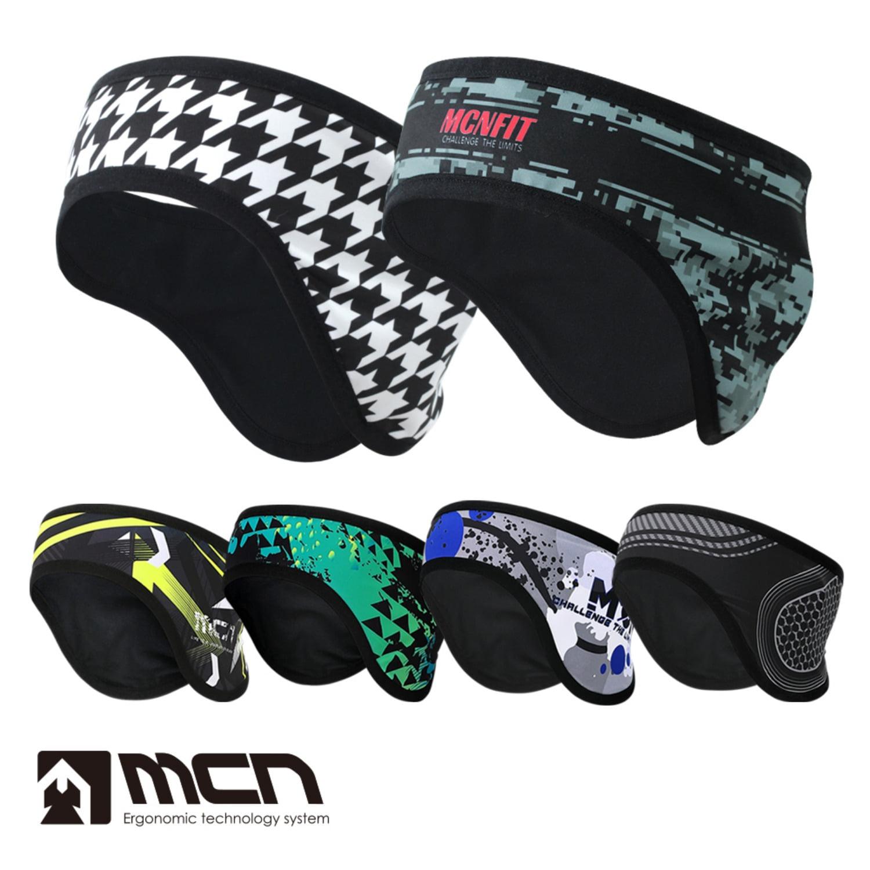 Mcn [MHB-Collection]방한 기모 헤드밴드 모음전