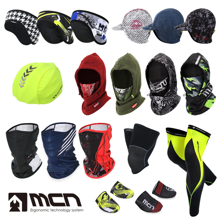 Mcn [MCN-Warm series]MCN 겨울 인기 스포츠용품 모음전