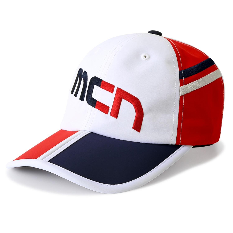 Mcn 네이드 폴더블 볼캡 모자