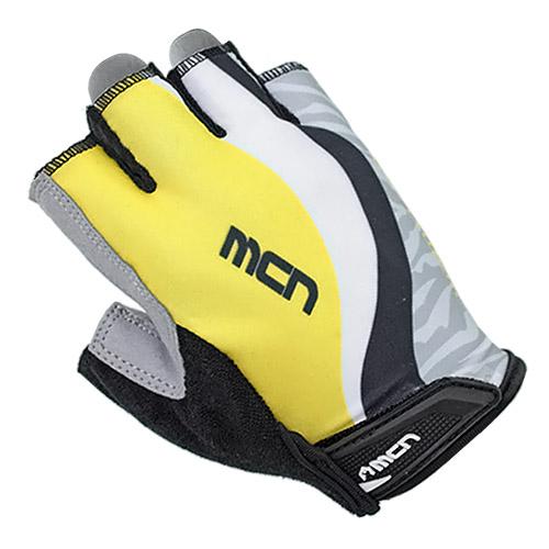 Mcn [MGH-CLASSIC YELLOW]남녀공용 자전거장갑 옐로우